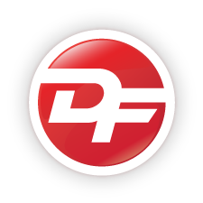 Digital Fusion Inc. Logo